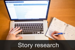 story_research
